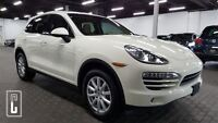 2012 Porsche Cayenne NAVIGATION, PANORAMIC ROOF City of Toronto Toronto (GTA) Preview