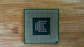 Intel processor.