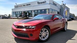 2014 Chevrolet Camaro 2LS - CRUISE CONTROL, CD PLAYER, A/C