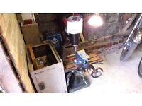 Milling / Drilling Machine 240v