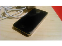 iPhone 4 Black 32gb used but vcg - Unlocked to all networks