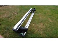 Ford Focus Thule Wing Bars Roof Rack