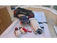 cricket equipment for sale