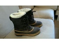 Seeland Boots sz10 ( wellies ) mens