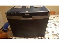 Mobicool W35 Electric Cooler Cool Box AC/DC 37L Car Caravan
