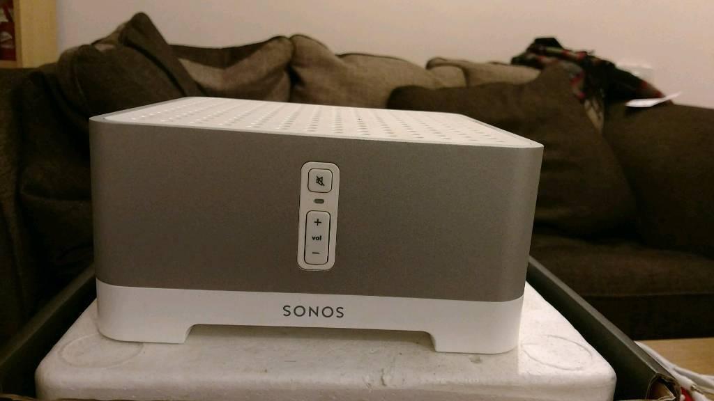 Sonos Connect Amp (zp120)