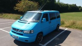 vw t4 long nose 888special with Xpack..............................................................