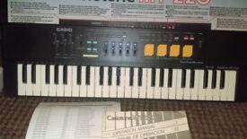 Casio MT-220 For Sale