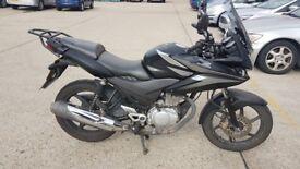 Honda CBF125 2010