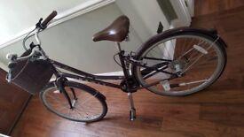 Dawes Duchess Hybrid Ladies Bike Bicycle