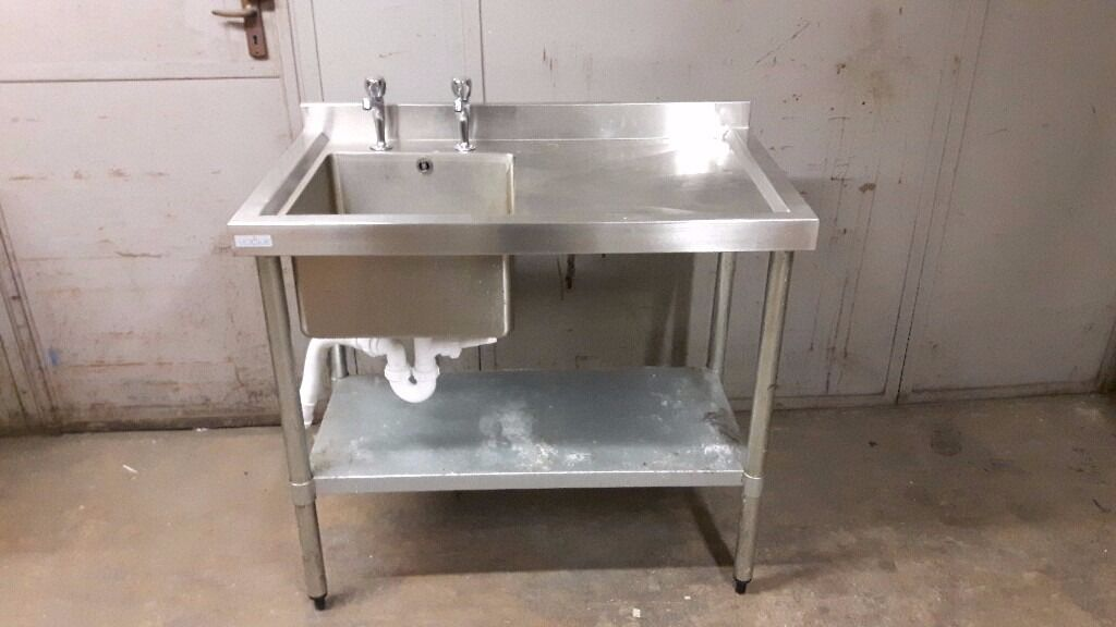 free standing sink kitchen free standing kitchen sink table in 3577