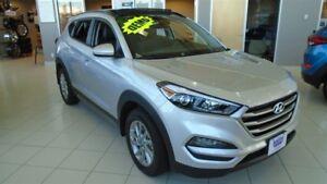 2017 Hyundai Tucson SE 2.0 AWD DEMO PRICE