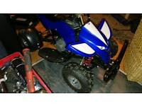 Mini moto quad £250 ono
