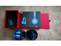 Blue beats mixr by Dr Dre
