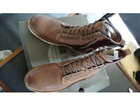 Timberland Westmore classic Boots 9.5 New