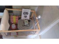 Breeding kit for chickens