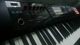 Lower price - Roland FA-08