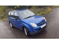 2005 Suzuki Ignis 1.5 Petrol 4 Grip