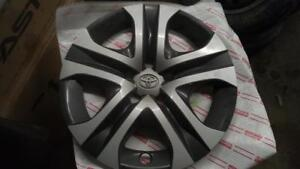ONE 2016 2017 2018 Toyota RAV 4 Wheel Cover 42602-0R030 - GOODLINE AUTO PARTS