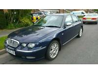 Rover 75 2.5 V6(reduced)
