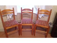 free 2 chairs