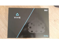 HTC Vive Headset (Used Occasionally)