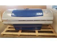 SUNBED 26 TUBE IN VERY GOOD CONDITION WITH BRAND NEW TUBES JUST INSTALLED