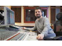 Professional Mixing & Mastering Engineer | Online Mixing Studio