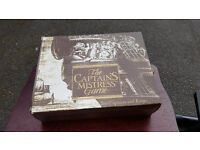 The Captains Mistress Game