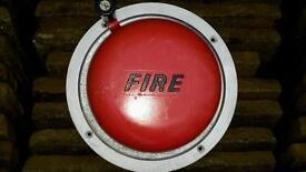 Retro Fire Bell