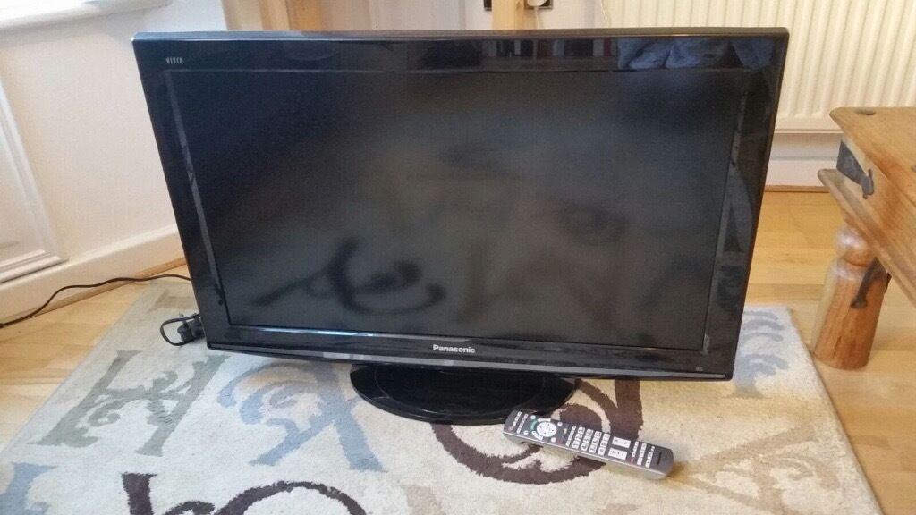 panasonic viera tv 32 inch. panasonic viera lcd tv - 32 inch tv