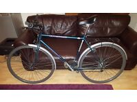 Shimano Hybrid Bicycle for SALE & SPARE PARTS