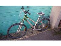 GIANT SEDONA hybrid ladies bike