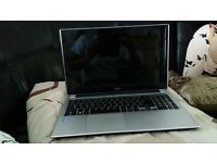 Acer aspire v5 i5 touchscreen laptop Sale or Swap