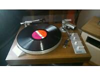Yamaha YP 511 record deck and bang and olufsen beo 4000 system quick sale needed