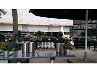 Waiter / waitress / bar tender NEEDED for busy summer venue