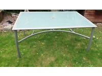 Table for patio