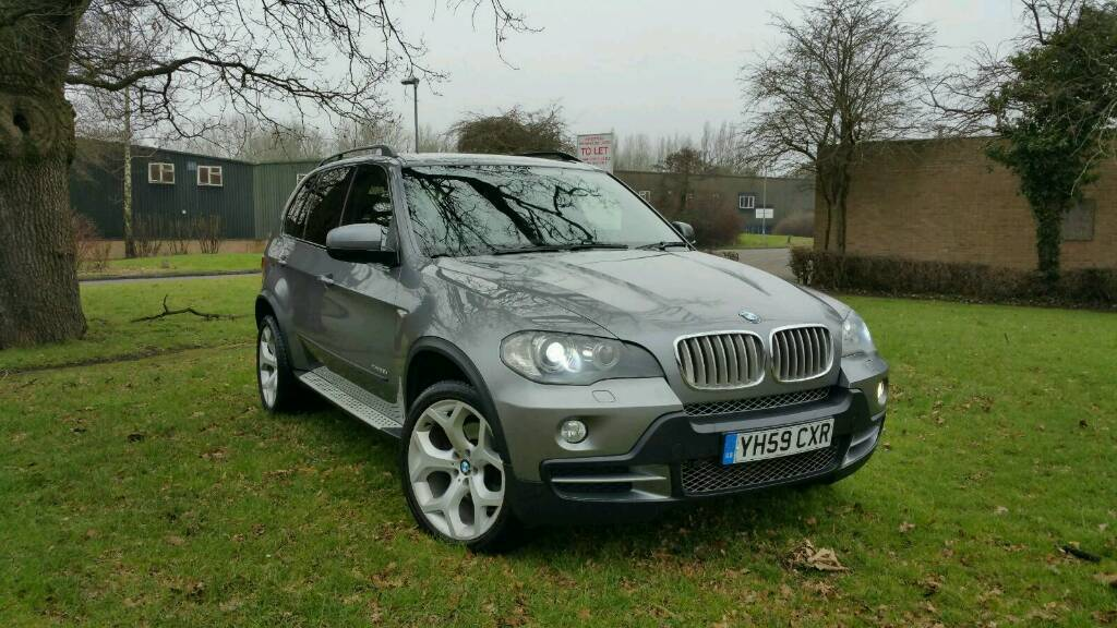 bmw x5 35d 7 seats in redditch worcestershire gumtree. Black Bedroom Furniture Sets. Home Design Ideas