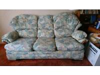 FREE 3&2 seater sofa and armchair