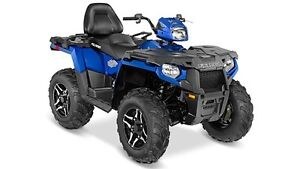 2016 polaris Sportsman Touring 570  SP
