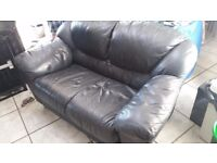 Sofa two seater settee
