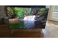 Samsung KS7000 55 7 Series 4K SUHD QUANTUM DOT Smart TV 2400PQI HDR 1000 FREEVIEW/SAT HD - WARRANTY