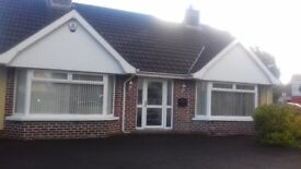 Newly refurbished bungalow to rent, Waterside