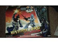 Battle borg set