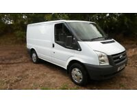 2011/61 Ford Transit 115 T280S 6 Speed ECON 2.2 Turbo Diesel ** Call 07956 158103 **