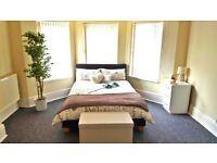 ** Large Master Bedroom in Edgbaston - All Bills Included!
