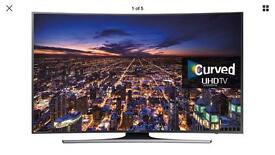 "Smart TV 48"" Samsung UE48ju6500 4K"
