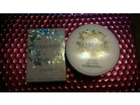 brand new sealed perfume and body cream