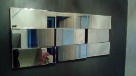 Dwell mirror
