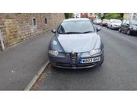 Alfa Romeo 147 bargainnnnn!!!!!